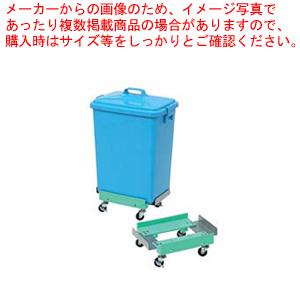 BICキャリー トラッシュペール用 45L用【 オプション品 ペール バケツ ゴミ箱 大型ごみ箱 キッチン 】 【ECJ】