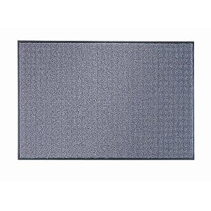 エコフロアーマット 900×1800 グレー【 玄関入口用マット 】 【ECJ】