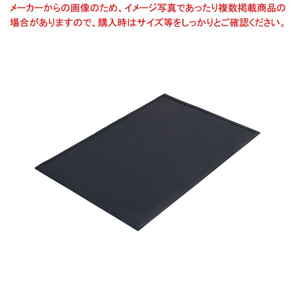 3M 油取りフロアシート専用マットベース 900×600用 【ECJ】