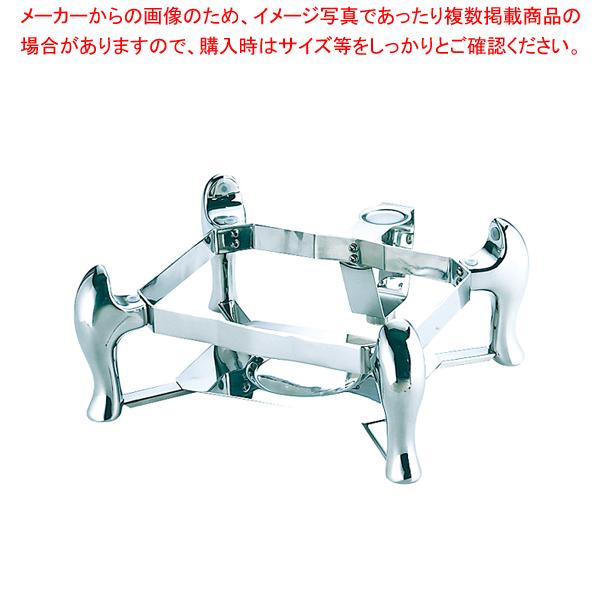 KINGOチェーフィング用スタンド デラックスタイプ C40 【ECJ】