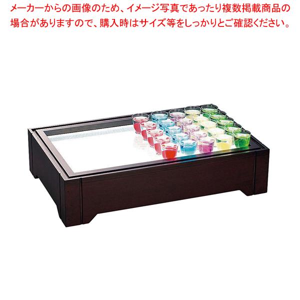 タイジ クールプレートCP-520LED 【ECJ】
