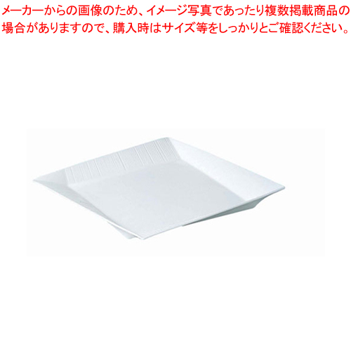 ステラート 33cmエスプリトレイ 50180-3430【ECJ】【NARUMI【ナルミ】 洋食器 】