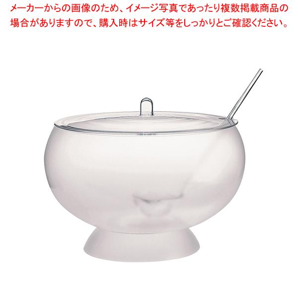 グッチーニ パンチボールスタンドセット 1868.0024 【ECJ】