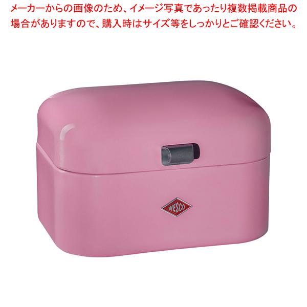 ウエスコ グランディ ブレッドボックス M ピンク 【ECJ】