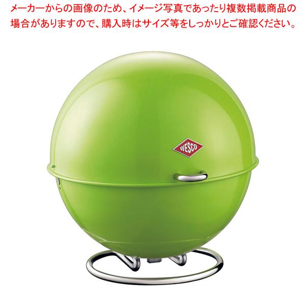 ブレッドボックス スーパーボール ライムグリーン 【ECJ】