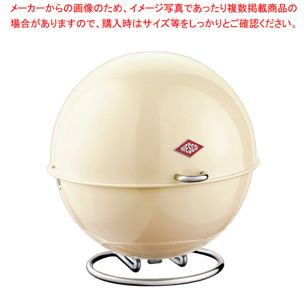 ブレッドボックス スーパーボール アーモンド 【ECJ】