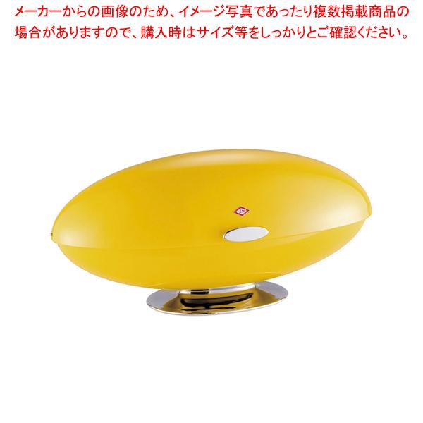 ブレッドボックス スペーシーマスター レモンイエロー 【ECJ】
