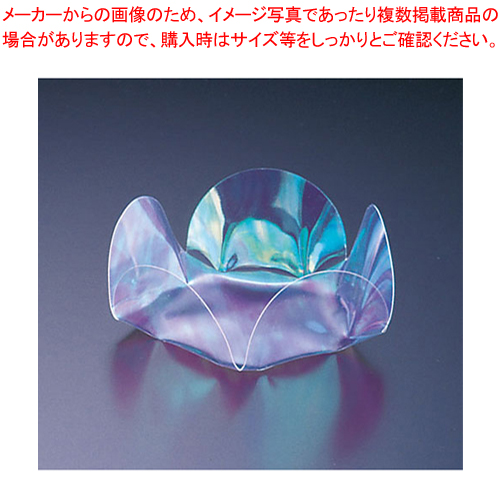 オーロラ花 中 (500枚入)【 装飾用品 和食 懐石 】 【ECJ】