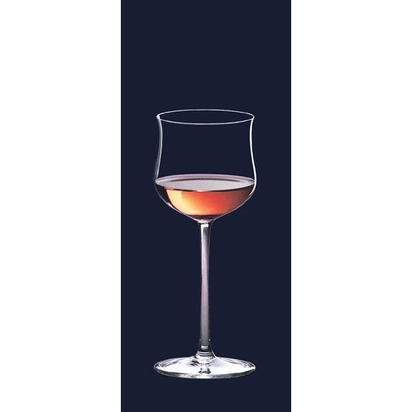 ソムリエ ロゼ 4400/04【ECJ】【人気食器 グラス ガラス おしゃれ】