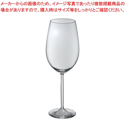 ディーヴァ ボルドー 大(6個入) 104102/8015【 SCHOTT ZWIESEL ソムリエワイングラス ガラス おしゃれ 】 【ECJ】