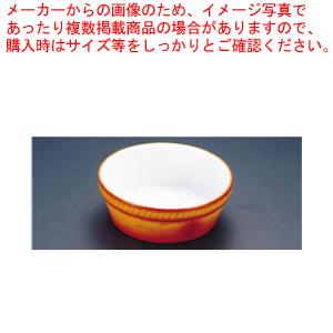 シェーンバルド 丸オーブンディッシュ 茶 3011-15B 【ECJ】