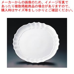 ロイヤル オーブンウェアー 丸皿バロッコ 50cm PG850-50【 オーブンウエア ROYALE 】 【ECJ】