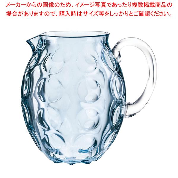 ヴェニス ピッチャー 1108.0081 ブルー 【ECJ】