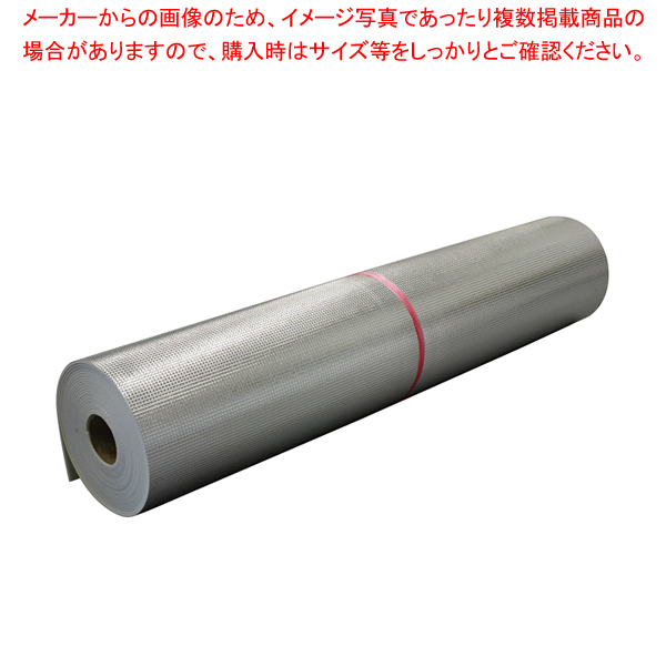ワコー業務用 アルミ保温シート(ロール) 10m 【ECJ】