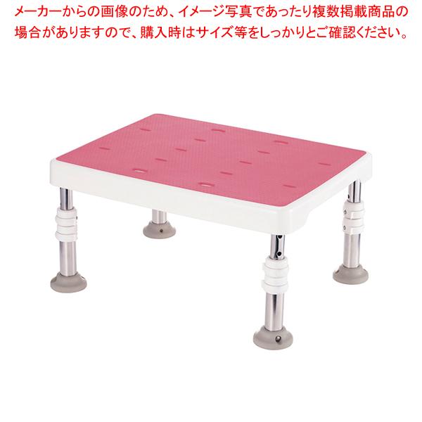 すべり止め浴そう台N ワイド1525 ピンク 【ECJ】