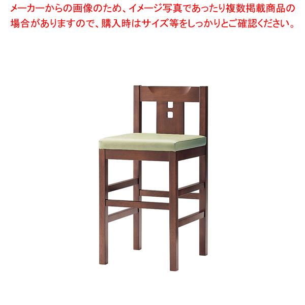 和風カウンター椅子 TTKK-YZC-J 【ECJ】