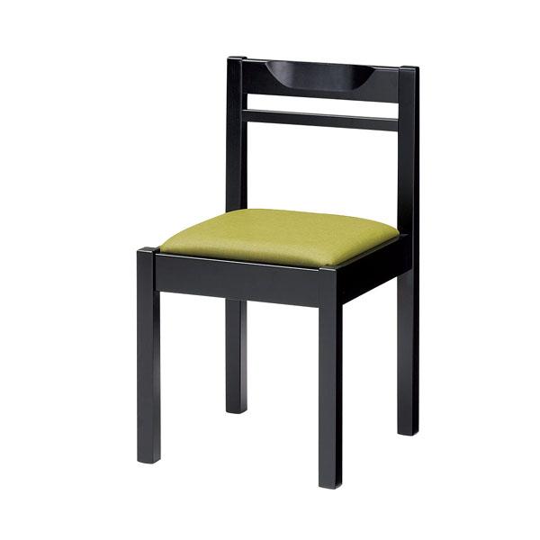 和風椅子 SCW-3040・B・AL 【ECJ】