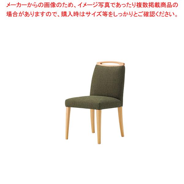 レストランチェア TTKK-AMD-5B 【ECJ】