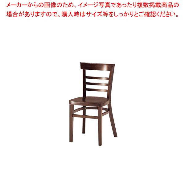 レストランチェア TTKK-RCT-D 【ECJ】