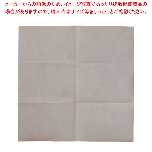 テーブルクロス カスタムZ 100cm角 (100枚入) ホワイト【 家具 テーブル用品 】 【ECJ】
