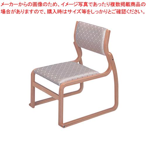高脚座椅子 有楽 (スタッキング式)【 メーカー直送/代引不可 】 【ECJ】