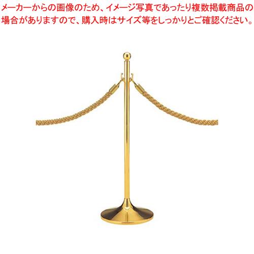 ポールパーティション UP‐231‐20【 メーカー直送/代引不可 】 【ECJ】