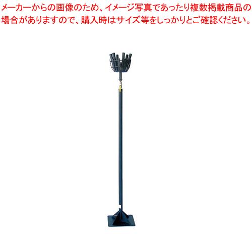 招きかがり火 KS-105 ガス用 LPガス【 メーカー直送/代引不可 】 【ECJ】