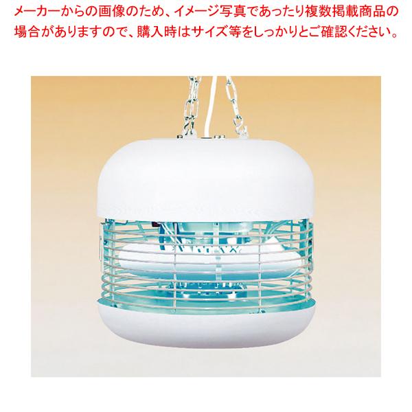 屋内用 電撃殺虫器 GK-1200Y 【ECJ】
