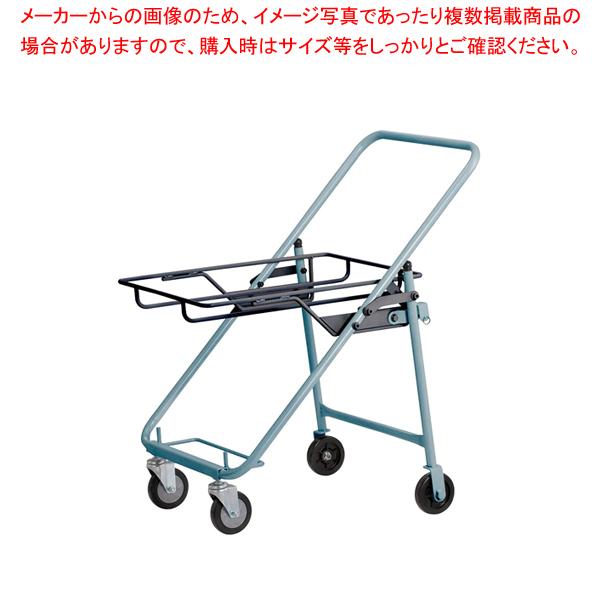 モデアカート 02 水色 M-CART02-C 【ECJ】