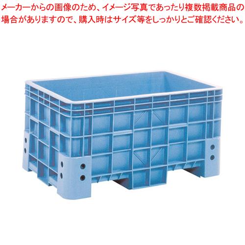スーパーボックス 500 (ポリプロピレン)【 メーカー直送/代引不可 】 【ECJ】
