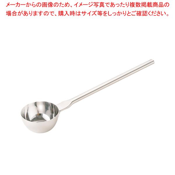 ののじ 18-8調理用ビッグディッパ LBD-002M 1.8L【 ひしゃく 】 【ECJ】