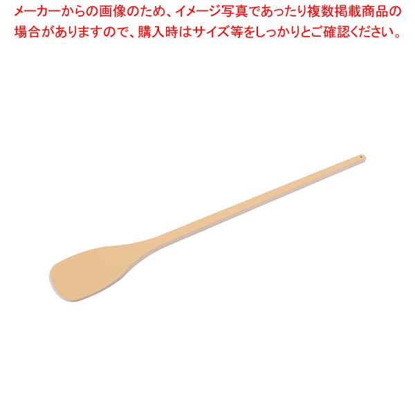 ハイテク・丸スパテラ 150cm SPO-150【ECJ】【メーカー直送/代引不可】
