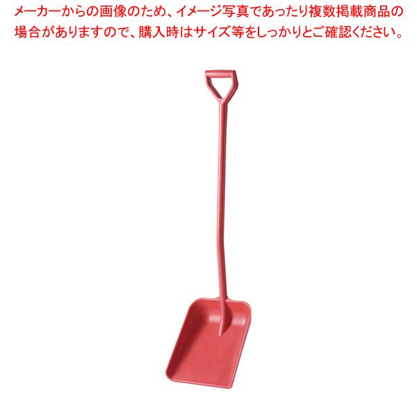 バーキンタ ワンピースショベル 大 赤 66204900 【ECJ】