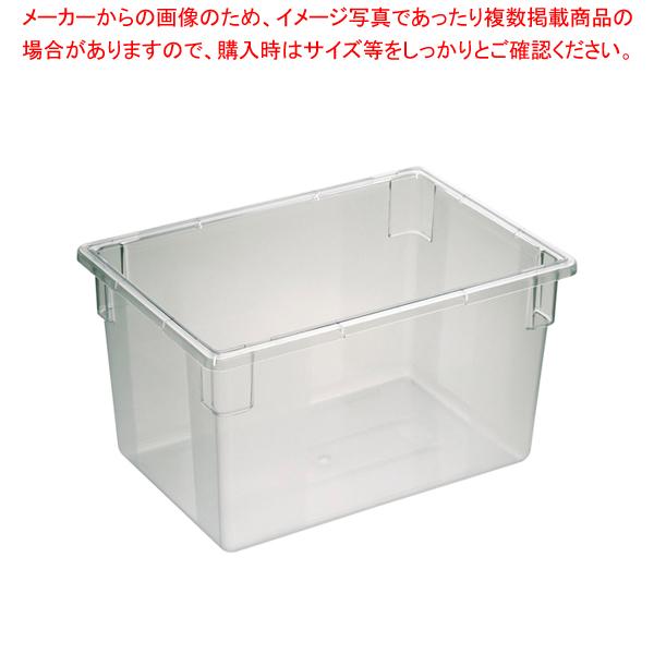 フードストレッジBOX フルサイズ 10624-07 クリアー 【ECJ】