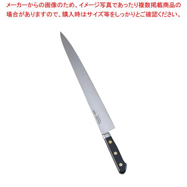 ミソノ・スウェーデン鋼 筋引 No.125 36cm 【ECJ】