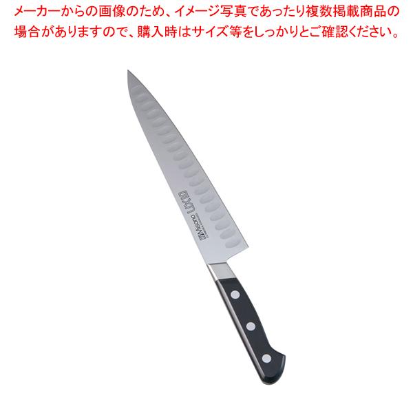 ミソノ UX10シリーズ 牛刀サーモン No.762 21cm 【ECJ】
