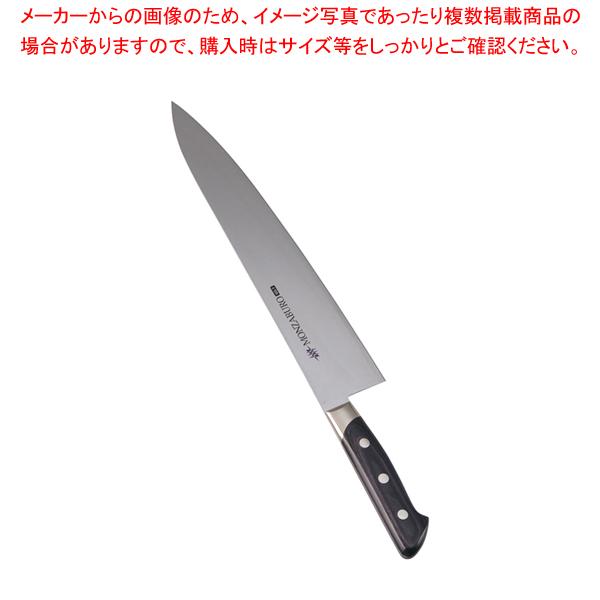 MONZABURO VG-T 牛刀27cm 【ECJ】