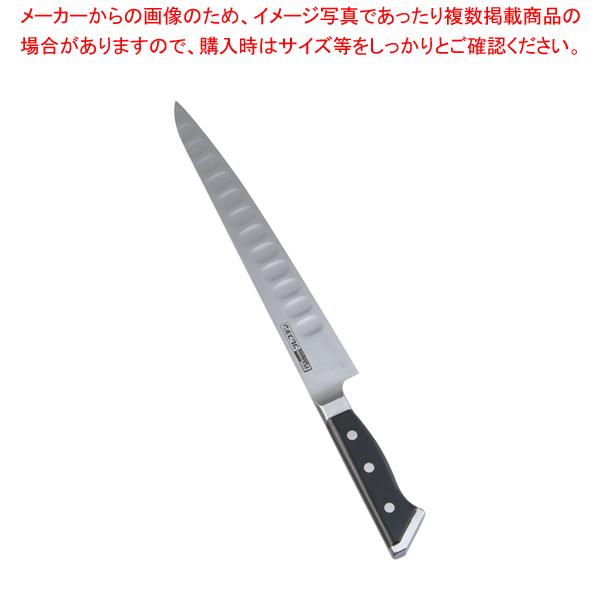 グレステンTKタイプ 筋引 724TSK 24cm 【ECJ】