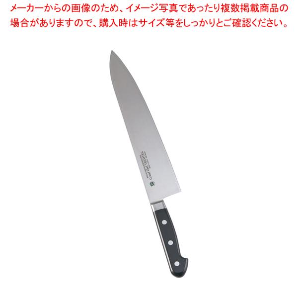 堺孝行 グランドシェフ 牛刀 30cm 【ECJ】