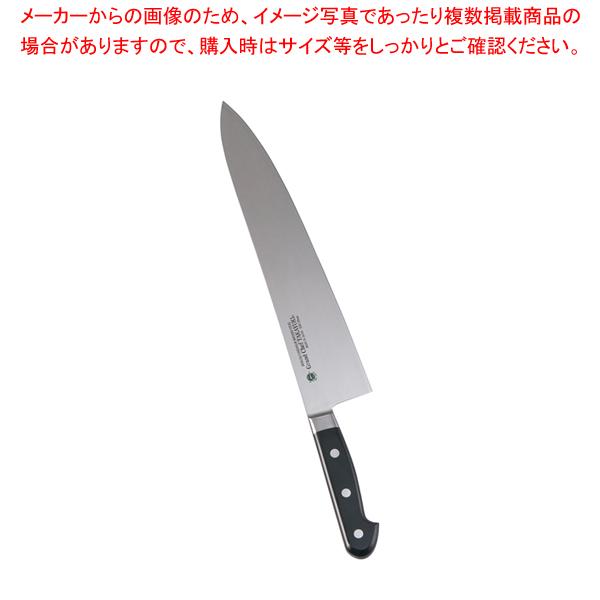 堺孝行 グランドシェフ 牛刀 33cm 【ECJ】