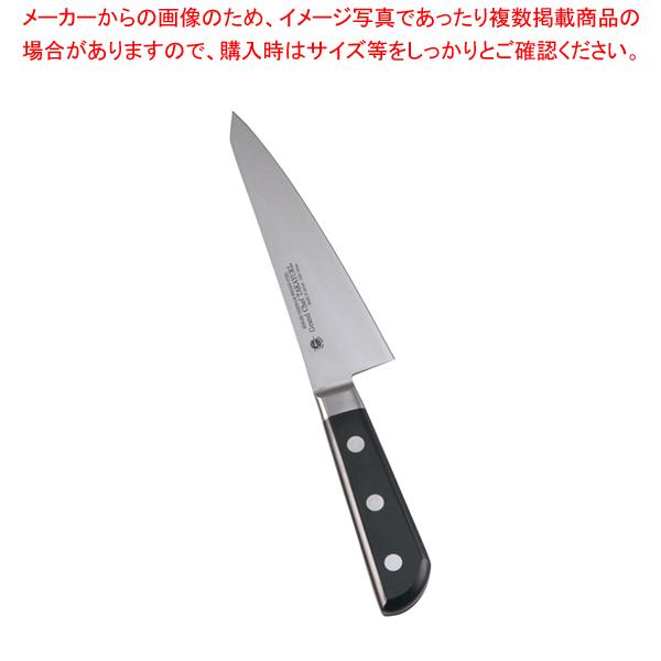 堺孝行 グランドシェフ サバキ東型15cm 【ECJ】