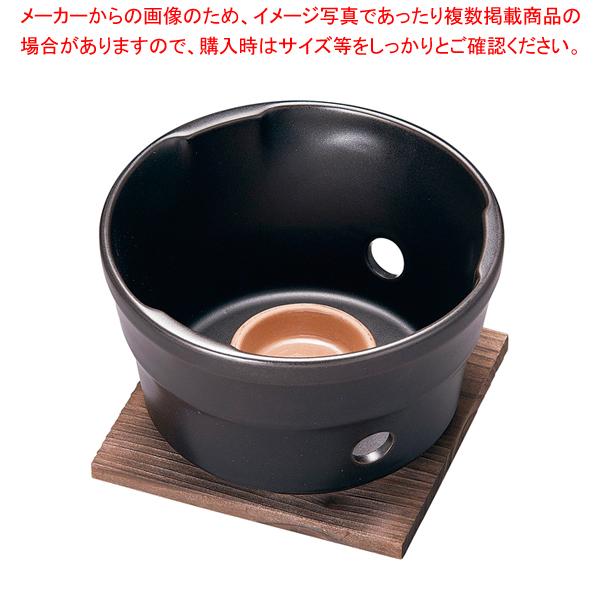 特別セール品 8-2074-0602 全店販売中 7-3000-1625 QNB5602 小 萬来鍋用コンロ ECJ