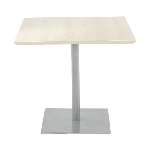 リフレッシュテーブル 角型 ナチュラル 【ECJ】