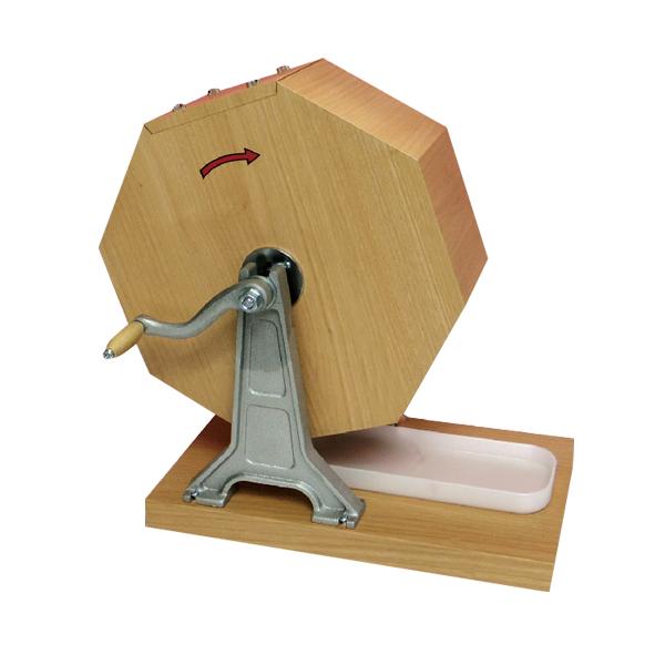 tmy-58670-3x シンプル木製抽選器 1000球用 【ECJ】