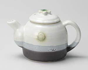 和食器 テ294-366 白唐津タレ入(小)