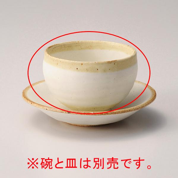 【まとめ買い10個セット品】和食器 テ380-147 シナモン丸碗【キャンセル/返品不可】【ECJ】