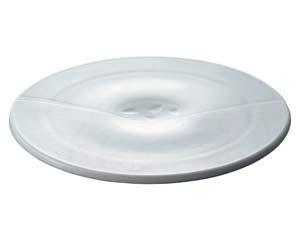 【まとめ買い10個セット品】和食器 オ440-097 雪月花 青磁 花 盛皿【キャンセル/返品不可】【ECJ】