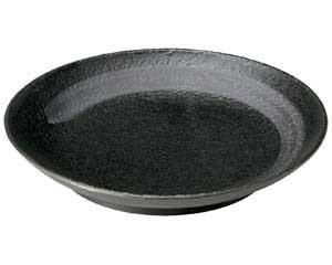 【まとめ買い10個セット品】和食器 ミ487-626 8.5丸皿 【キャンセル/返品不可】【ECJ】