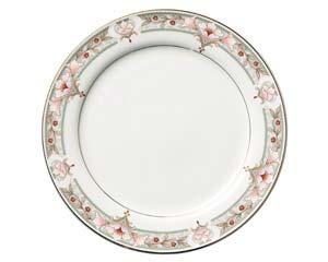 【まとめ買い10個セット品】ホ530-057 ベルコリーヌ9吋皿【キャンセル/返品不可】【ECJ】