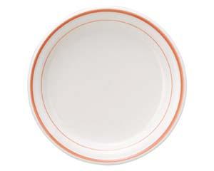 【まとめ買い10個セット品】ツ577-027 グランデ・メモリー 7 1/2吋皿【キャンセル/返品不可】【ECJ】
